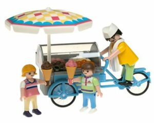 playmobil bike 9426