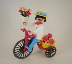 playmobil bike 5300