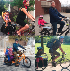 momentum magazine cargo bike diaries