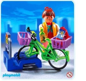 playmobil bike 3203-B