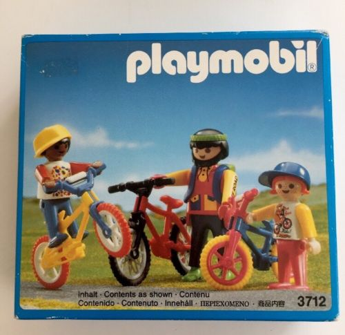 playmobile bike