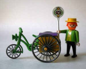playmobil bike 5506