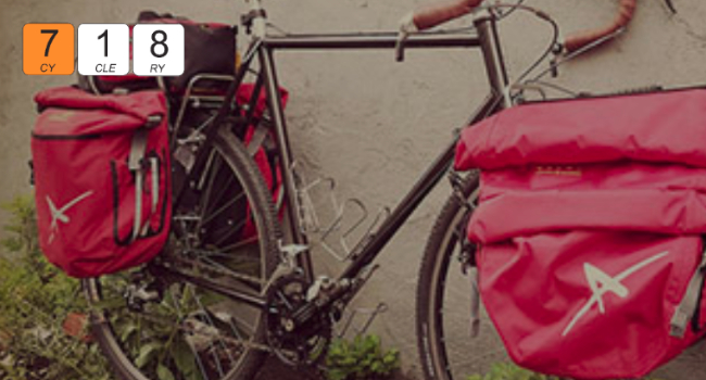 xtracycle february