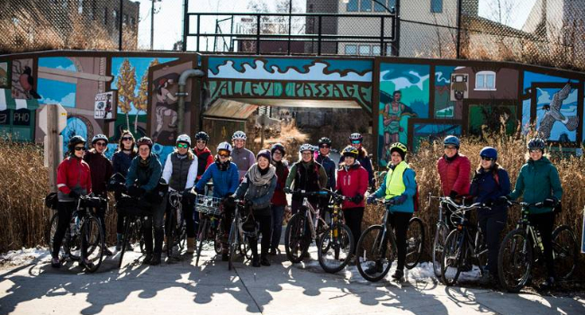 xtracycle february events