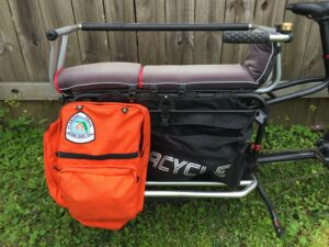 xtracycle pannier