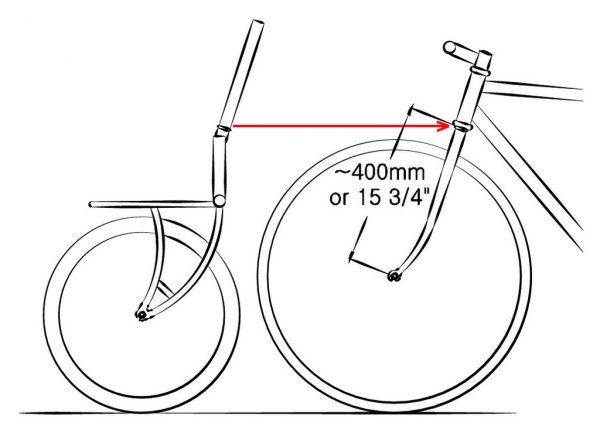 xtracycle front cargo