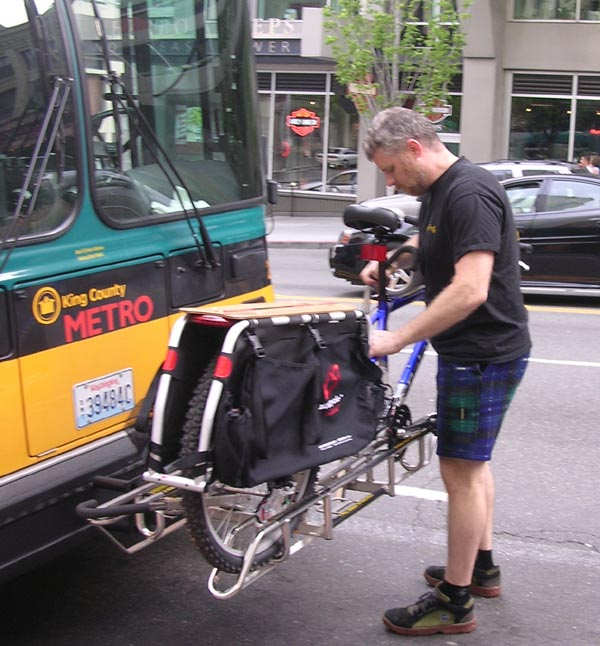 xtracycle bus