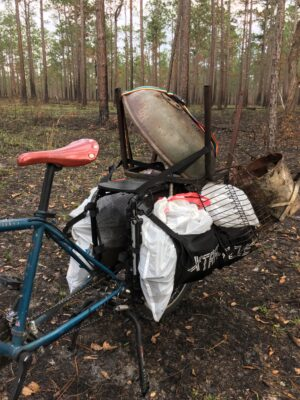 xtracycle freerad leap utility