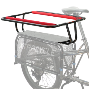 Cargo Bike Attachments For Kids & Family